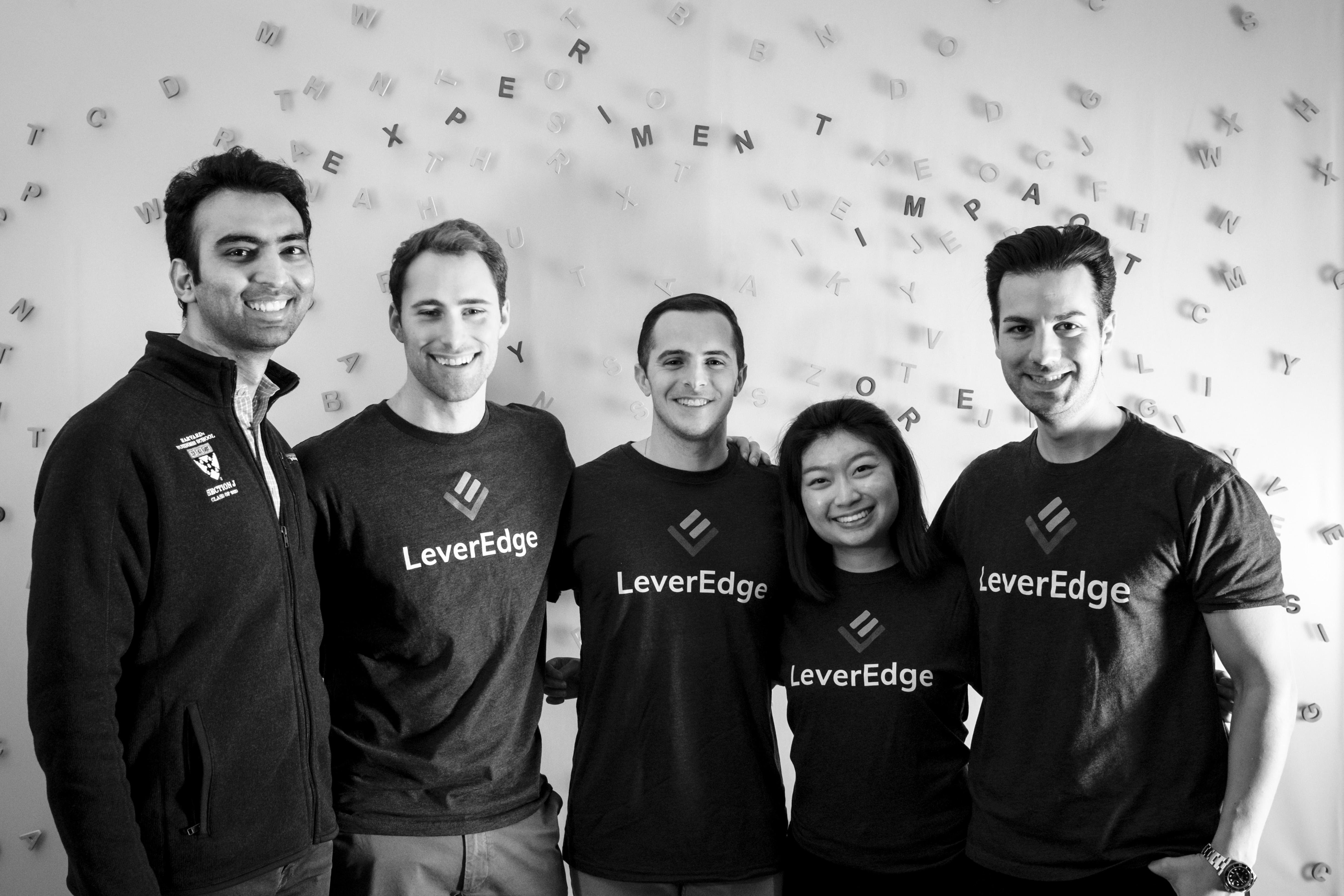 LeverEdge Association